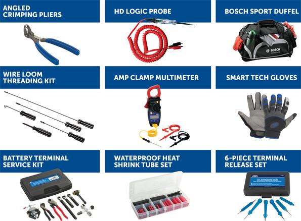 OTC Tools OTC-3893DK