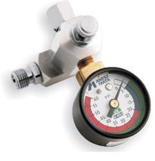 IWATA AK-1B airflow control valve Item 8130