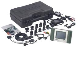 Autoboss 3100DLX - ABS3100DLX