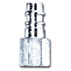 """Amflo 1/4"""" Hi-Flo™ Steel Plug AMFCP90"""