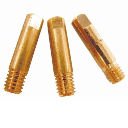 "Astro Pneumatic .023""/.6mm 3pk Welding Contact Tip AST04023"