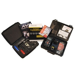 Bartec USA Tech400SD Total TPMS Tool Kit BATWRT400SDTK