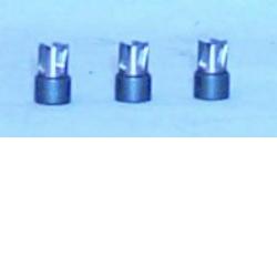 """Blair 9/16"""" 3pk """"11,000 Series"""" Rotobroach® Cutters BLR11120-3"""