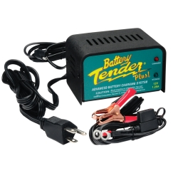 Battery Tender® Plus Advanced Battery Charging System 12v BTT021-0128