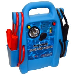 CalVan Tools Marine Portable Power Jump Starter CAL556