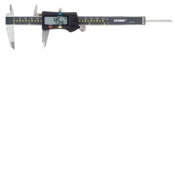 Central Tools Fractional Electronic Digital Caliper CEN3C350