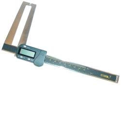 Central Tools Digital Brake Gauge CEN3M430
