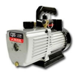 CPS Products 1.9 CFM 110/220 Volt Dual Stage Vacuum Pump CPSVP2D
