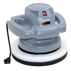 "Carrand 94001AS AutoSpa 120V 10"" Polisher - CRD94001AS"