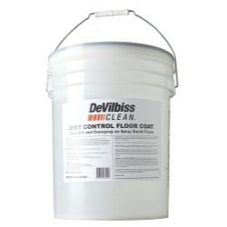 ITW Devilbliss Dirt Control Floor Coat (5 Gal) DEV803491
