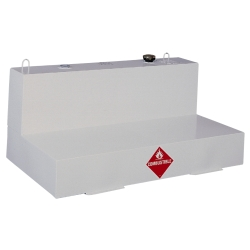 Delta Tool Box 103 Gallon L-Shaped Steel Tank DTB480000