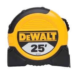 Dewalt Tools 25 Ft. Tape Measure DWTDWHT33373L