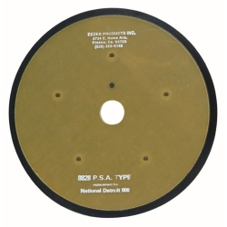 "Eezer Products 8"" National Detroit Replacement Pad, PSA EEZ8828"