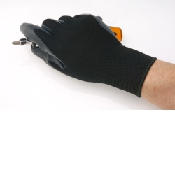 Eppco Enterprises Large StrongHold Reusable Glove EPP8544