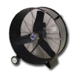 Fasco Direct Drive Portable Fan Blower FASMVB36D