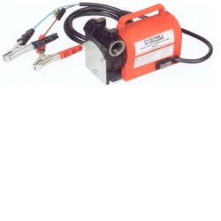 Tuthill Transfer DC Power Cast Iron Rotary Vane Pump FILFR1612
