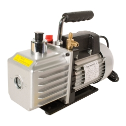 FJC Inc 6925 5 CFM 2 Stage Vacuum Pump - FJC6925