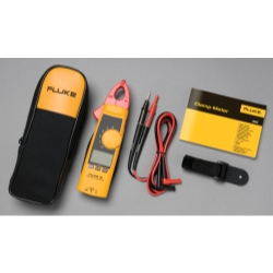 Fluke Detachable Jaw True-rms AC/DC Clamp Meter FLU365