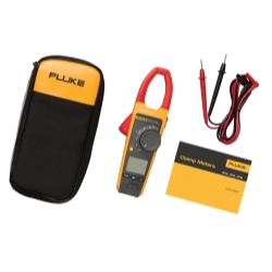 Fluke True RMS AC/DC Clamp Meter FLU374