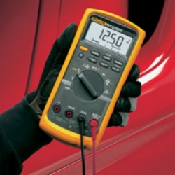 Fluke 88VSA Stand Alone Multimeter FLU88-5
