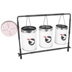 Gamo Plinking Target with Cans GAM62112211054