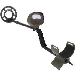 Gamo Digital LCD Metal Detector GAMGE-200