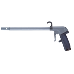 "Guardair Corporation Ultra Xtra Thrust® with 6"" Aluminum Extension and Alloy Nozzle GDAU75XT006AA2"