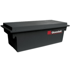 Goodall Manufacturing Super Boost All Battery Box with Connection Cables GDL13-438