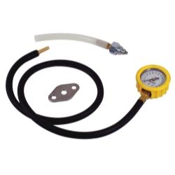 Hickok BPT02 Back Pressure Tester HICBPT02