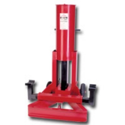 Air Lift Jack - American Forge 10 Ton End Lift | Model: INT3598