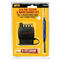 Innovative Products of America 4/5 Pin Maintenance Kit IPA8026