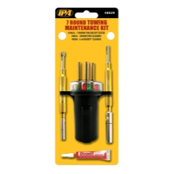 Innovative Products of America 7 Round Pin Towing Maintenance Kit IPA8029
