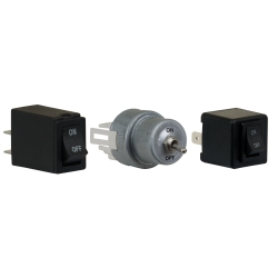 Innovative Products of America Relay Bypass Kit II IPA9037