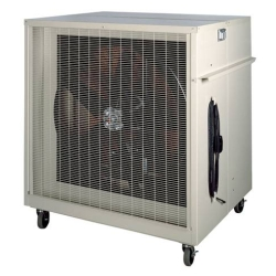 "Impco Air Coolers 36"" Industrial Metal Evaporative Cooling Fan IPCSFM36"