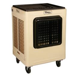 "Impco Air Coolers 12"" Metal Mobile Evaporative Cooler 3,000 CFM IPCSPM30"