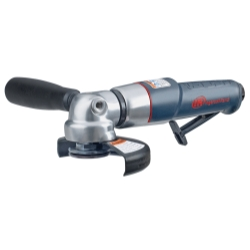 "Ingersoll Rand 5"" Wheel Heavy Duty Air Angle Grinder IRT345MAX"