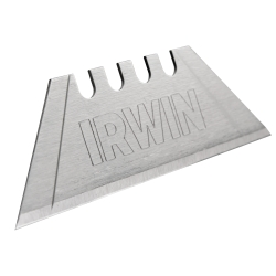 Irwin Industrial 4-Point Snap Blade - 50 Pack with Dispenser IRW1764985