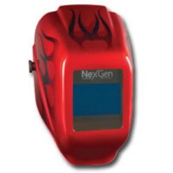 Jackson Safety Halo X 12 NexGen™ Auto-Darkening Welding Helmet JCK3013592