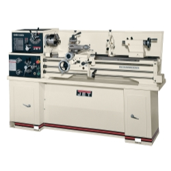 Jet Tools GHB-1440A Bench Lathe with Stand JET321156K