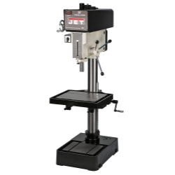 "Jet Tools J-2221VS 20"" Variable Speed Drill Press, 2 HP, 115/230V, 1 PH JET354221"