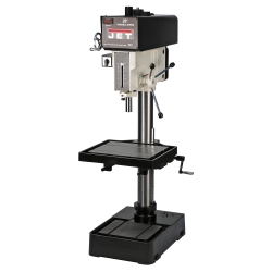 "Jet Tools J-2223VS 20"" Variable Speed Drill Press JET354223"