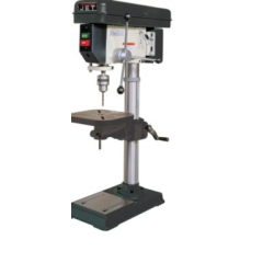 "Jet Tools J-2530 15"" Bench Model Drill Press, 3/4HP, 115V JET354401"