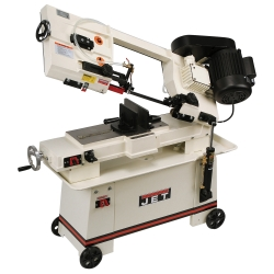 "Jet Tools J-3410 7"" x 12"" Horizontal Wet Bandsaw, 3/4 HP, 115V, 1 PH JET414454"