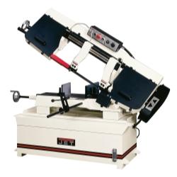 "Jet Tools HBS-1018W 10"" x 18"" Horizontal Bandsaw, 2HP, 230V, 1PH JET414473"