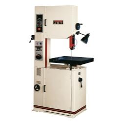 """Jet Tools VBS-2012 20"""" Vertical Bandsaw, 230/460V, 3Ph. JET414482"""
