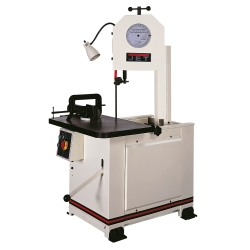 "Jet Tools VSF-14-1 14"" Vertical Self Feed Bandsaw, 1HP, 1PH JET414486"