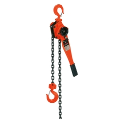 Jet Tools JLP-300-10, 3 Ton Lever Hoist with 10' Lift JETJLP-300-10