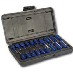 Steelman 19 Piece Master Terminal Tool Kit JSP95978