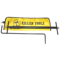 "Killer Tools Compact 21"" Squaring Tram KILART90MINI"
