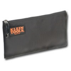 Klein Tools Cordura Ballistic Nylon Zipper Bag KLE5139B